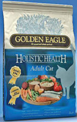 Сухой корм Golden Eagle Holistic Adult Cat для взрослых кошек