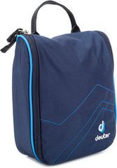 Косметичка Deuter Wash Center II 3306 midnight-turquoise
