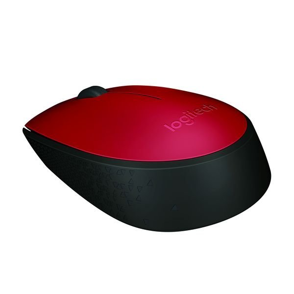 LOGITECH M171 Red/Black