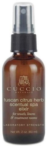 СПА-элексир с ароматом тосканского цитруса 60 г