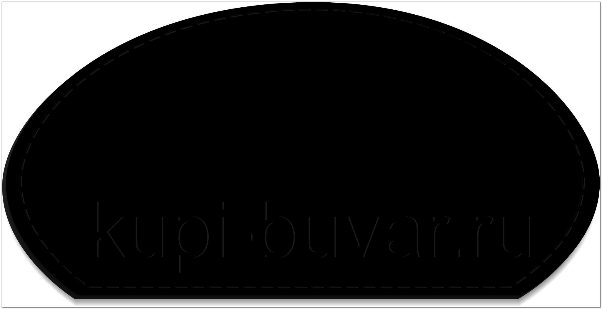 кожаный бювар - подложка на стол Парма-11