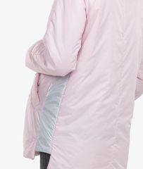 Куртка для беременных цвет розовый