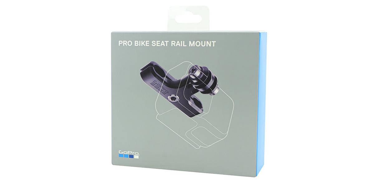 Крепление под седло велосипеда GoPro Pro Seat Rail Mount