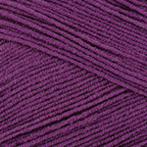 Пряжа Cotton Soft YarnArt 50 Фиолетовый