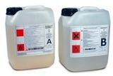 Vermeister Isomatt Sat 2K- 40,60 gloss А+В (5 л) полуматовый двухкомпонентный полиуретановый паркетный лак на растворителе (Италия)