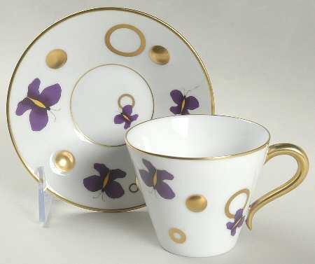 Чайный набор Bernardaud