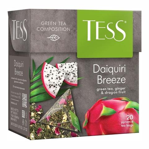 Чай TESS Daiquiry Breeze 20*1,8 г п/пак РОССИЯ