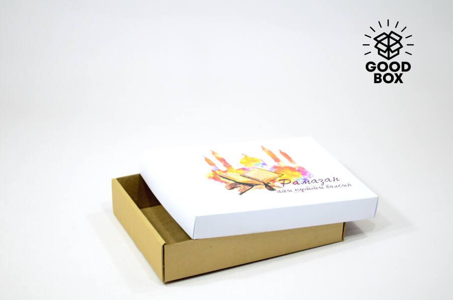 Подарочные коробки на Рамадан купить