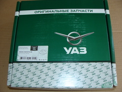 Диск тормозной УАЗ (ОАО УАЗ)