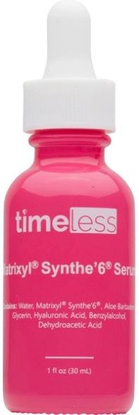 Timeless Skin Care Matrixyl Synthe'6 Serum сыворотка для лица 30мл
