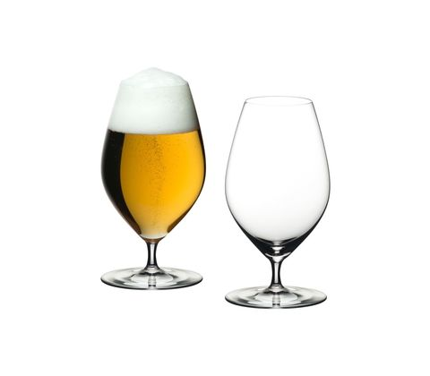 Набор бокалов для пива Riedel Veritas Beer, 2 шт, 435 мл