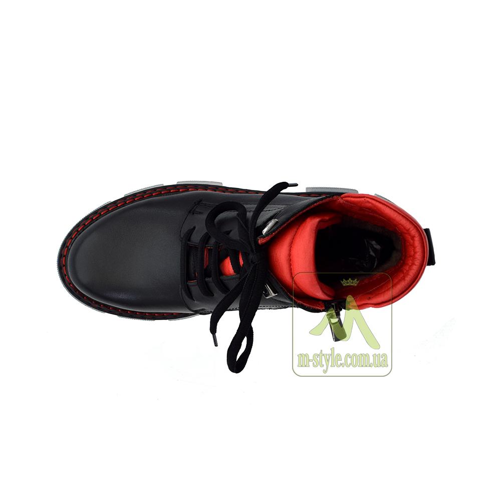Ботинки Doctors