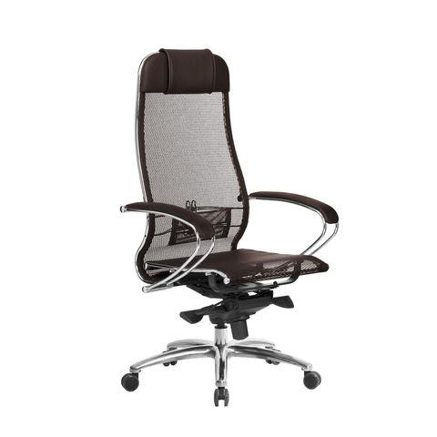 SAMURAI S-1.04 Кресло руководителя (Метта)