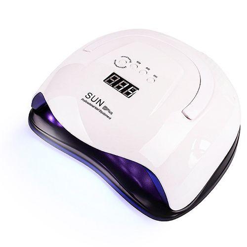 UV/LED лампы Лампа UV/LED Sun X Plus 80W, белая Лампа_UV_LED_SunX_Plus_80W__белая.jpg