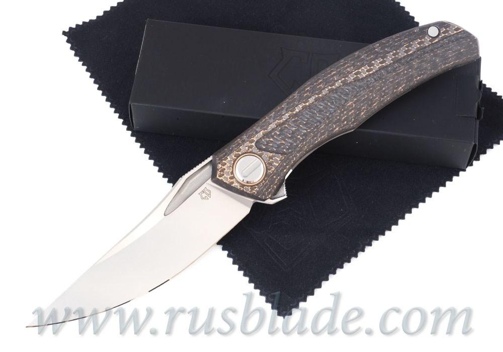 Shirogorov Quantum Bronze 2021 Custom Division
