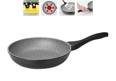 Сковорода с антипригарным покрытием Grania, 26 см NADOBA