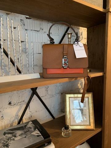 Handbag mini (Сумочка на руку мини)