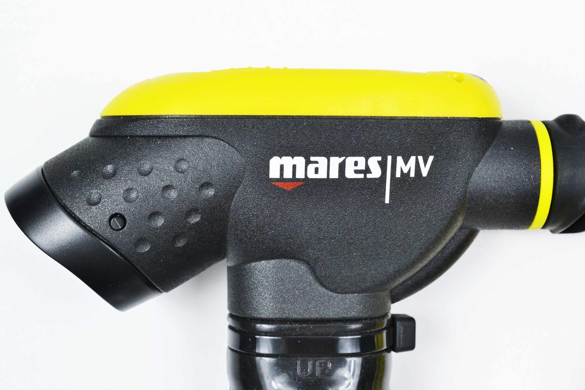 Октопус для дайвинга Mares MV до 40% О2