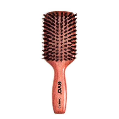 EVO Щетка с натуральной щетиной [Конрад] Conrad Natural Bristle Dressing Brush