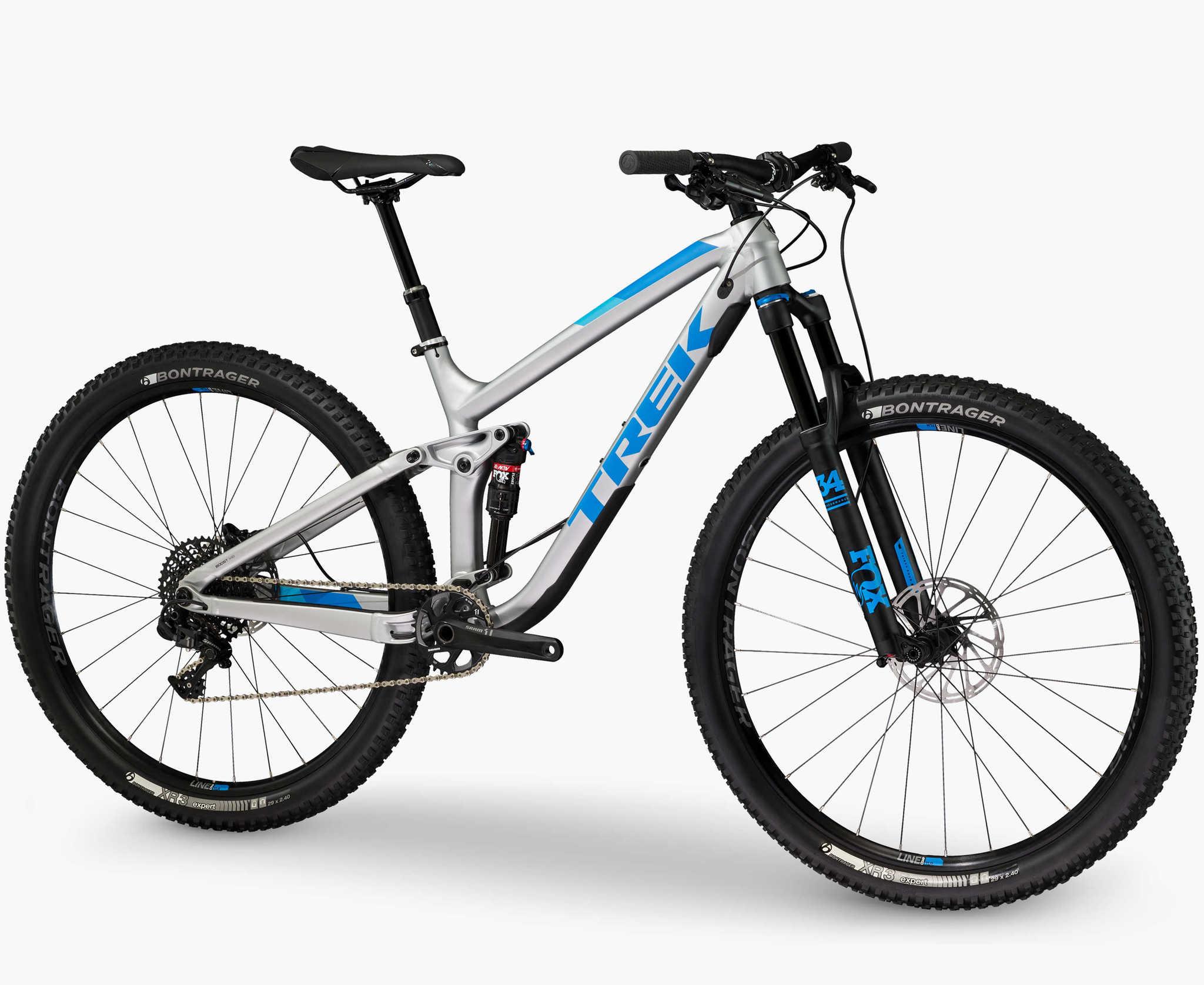 Trek Fuel EX 9 29 (2017)