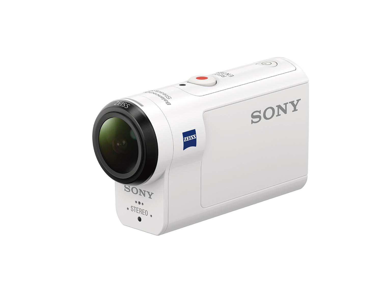 Купить экшн камеру Sony HDR-AS300 в Sony Centre Воронеж