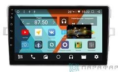 Штатная магнитола для Toyota Verso 09-11 на Android 8.1.0 Parafar PF135K