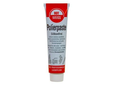 ROTWEISS Полироль 100 ml