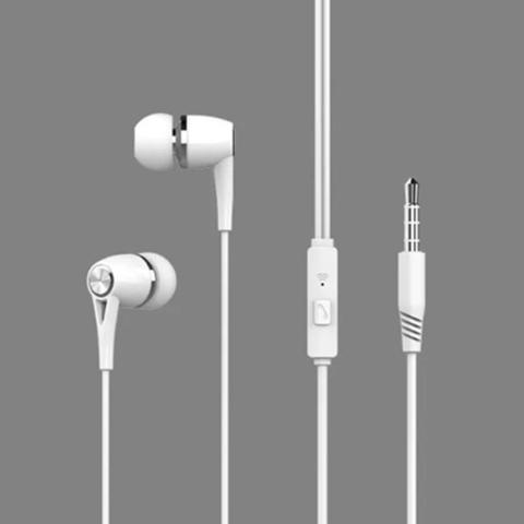 Гарнитура вакуумная XO EP21 (white)