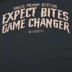 Футболка черная Yakuza Premium 3001