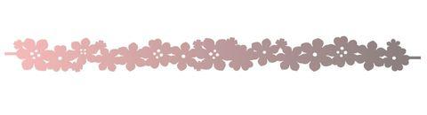 Трафарет №1114 - Цветы