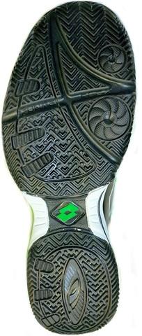 Кроссовки теннисные LOTTO VECTOR VI Q7380 sole