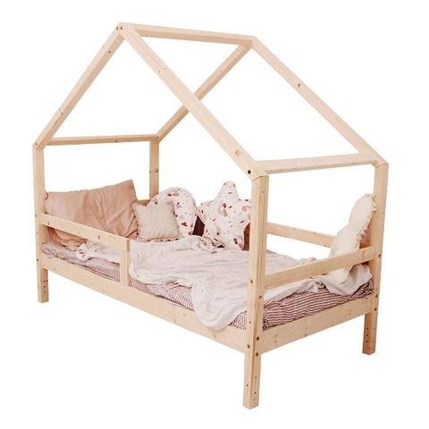 Кровать-домик Sweet Dreams 5, 90x200