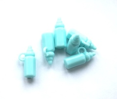Пластиковый декор