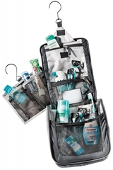 Косметичка Deuter Wash Center II 3306 midnight-turquoise - 2