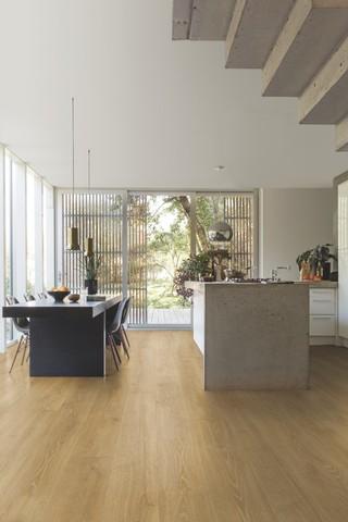 Woodland Oak natural | Ламинат QUICK-STEP MJ3546