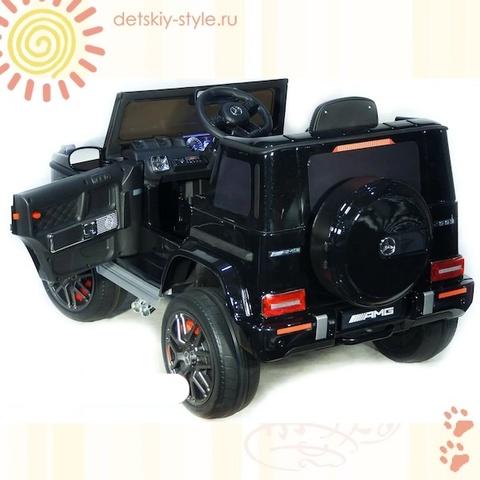G63 AMG (BBH-0003)