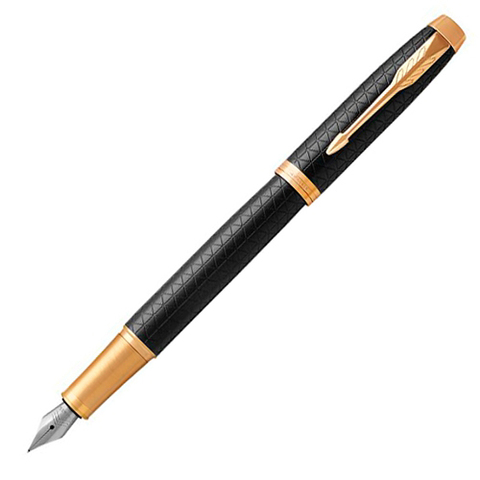 Ручка перьевая Parker IM F