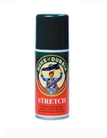 DUKE of DUBBIN Stretch, спрей пена для растяжки обуви, 100 мл