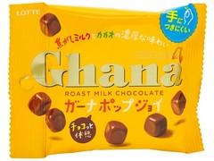Шоколад ГАНА сливки с молоком,  Lotte, 36 гр.