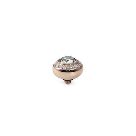 Шарм Tondo Deluxe crystal 629002 BW/RG