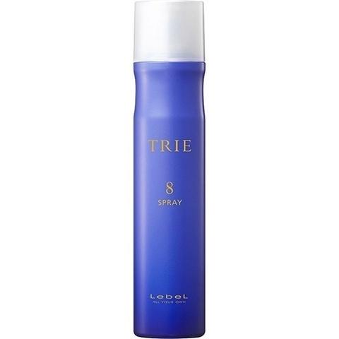 Спрей сильной фиксации / Lebel Trie Spray 8