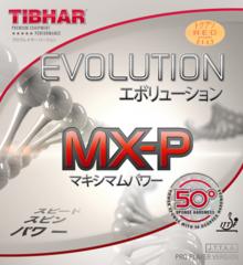 Накладка TIBHAR Evolution MX-P 50°