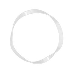 invisibobble  Резинка для волос BASIC Crystal Clear