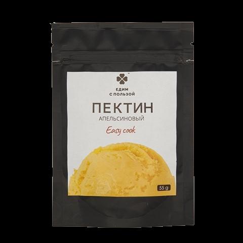 Пектин апельсиновый ЕДИМ С ПОЛЬЗОЙ, 55 гр