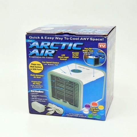 Мини кондиционер Arctic Air Арктика