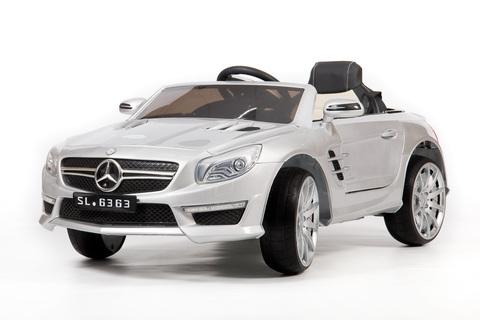 Mercedes Benz SL63 AMG