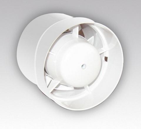 Канальный вентилятор Эра PROFIT 5 ВВ D 125 (двигатель на шарикоподшипниках)