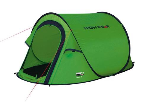 Туристическая палатка  High Peak Vision 2
