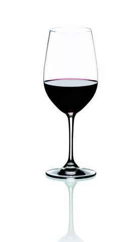 Набор из 2-х бокалов для вина Zinfandel / Chianti / Riesling Grand Cru 400 мл, артикул 6416/15. Серия Vinum