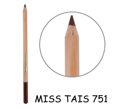 Карандаш для губ Miss Tais 751